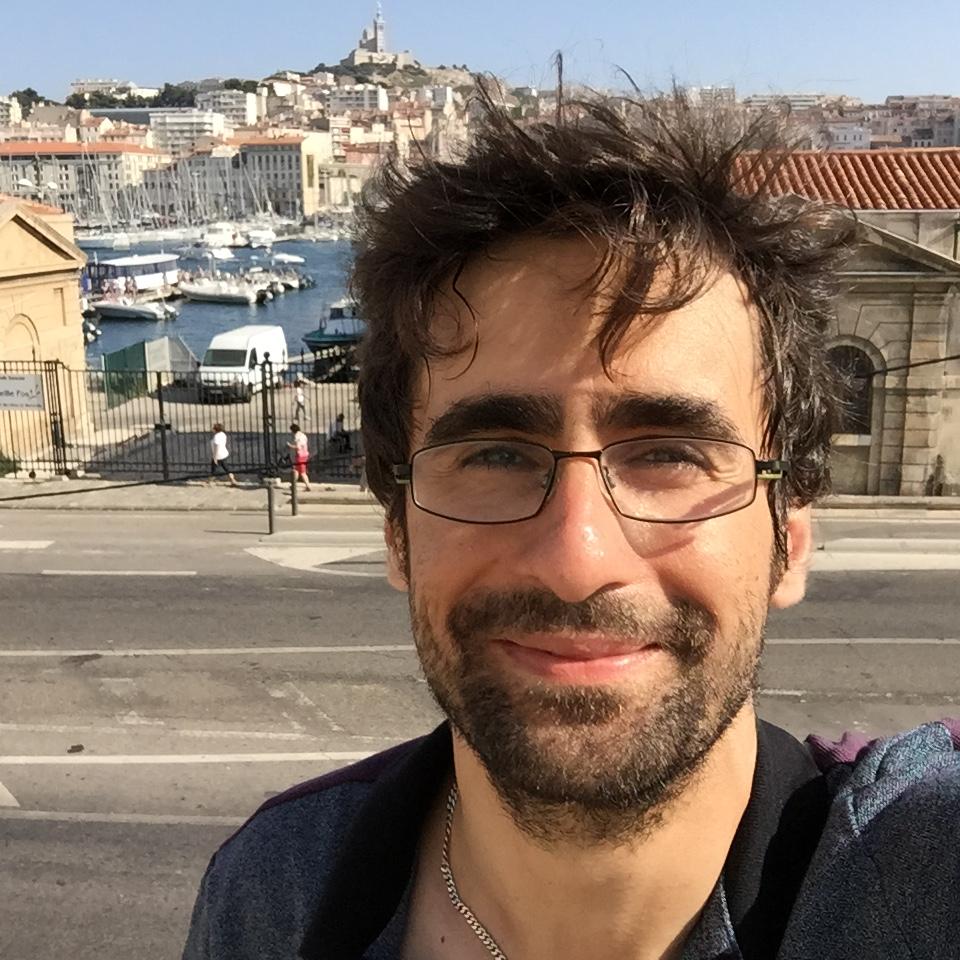 Amir Rasouli