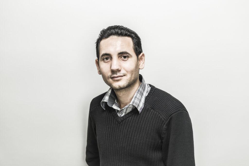 Hany Farag
