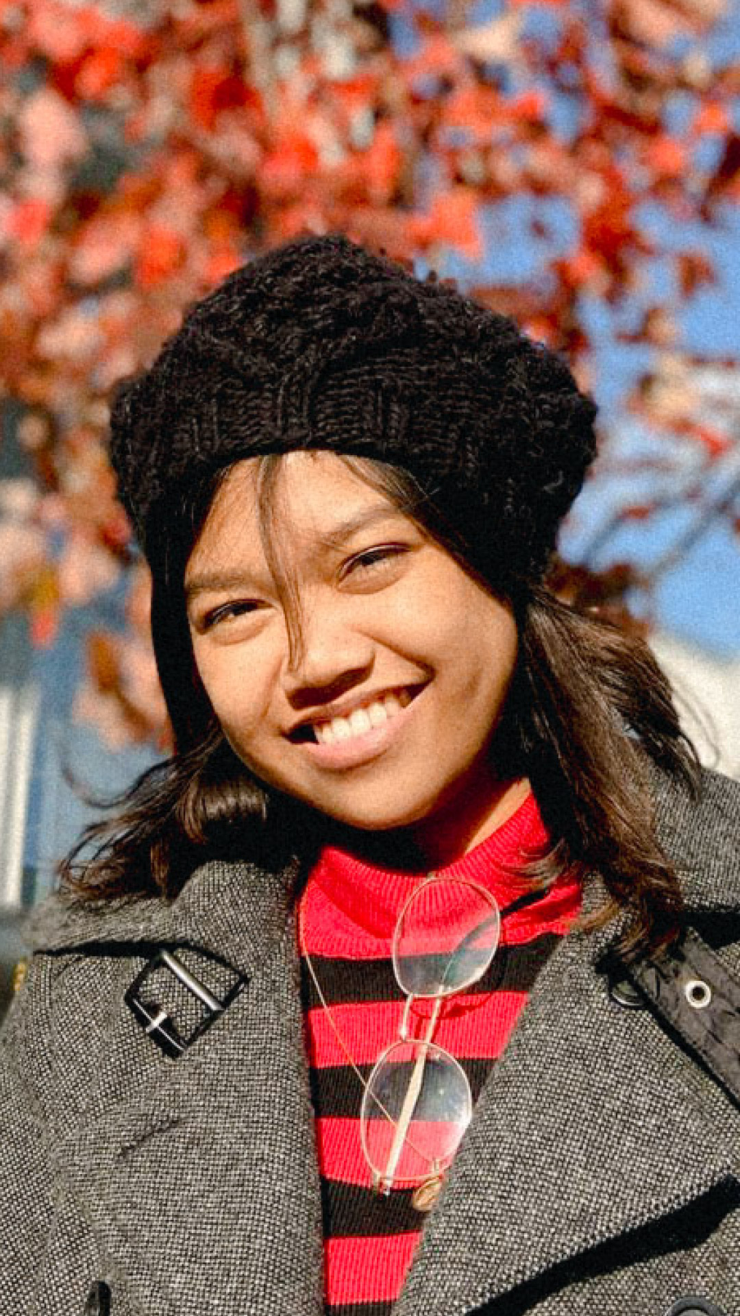 Profile of Jomia Pangilinan