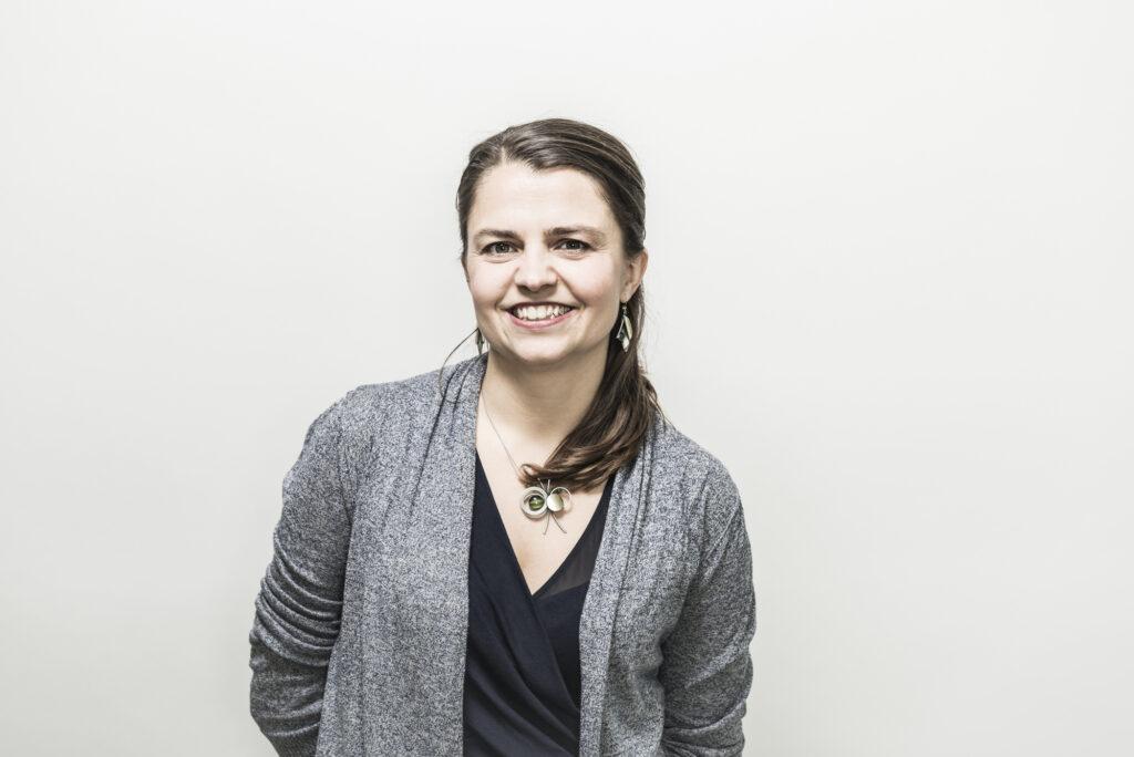 headshot of professor Magdalena Krol