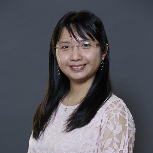Headshot of professor Jennifer Tsai
