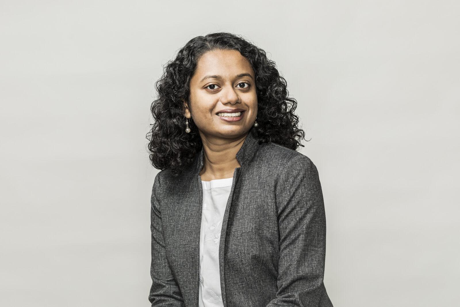 Headshot of Pirathayini Srikantha