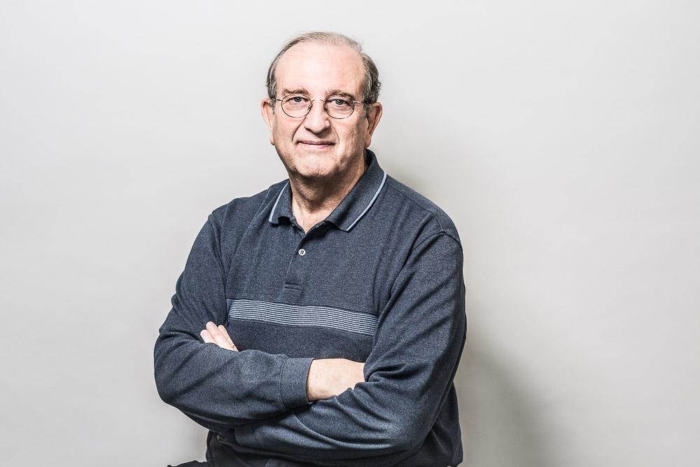 Professor John Tsotsos