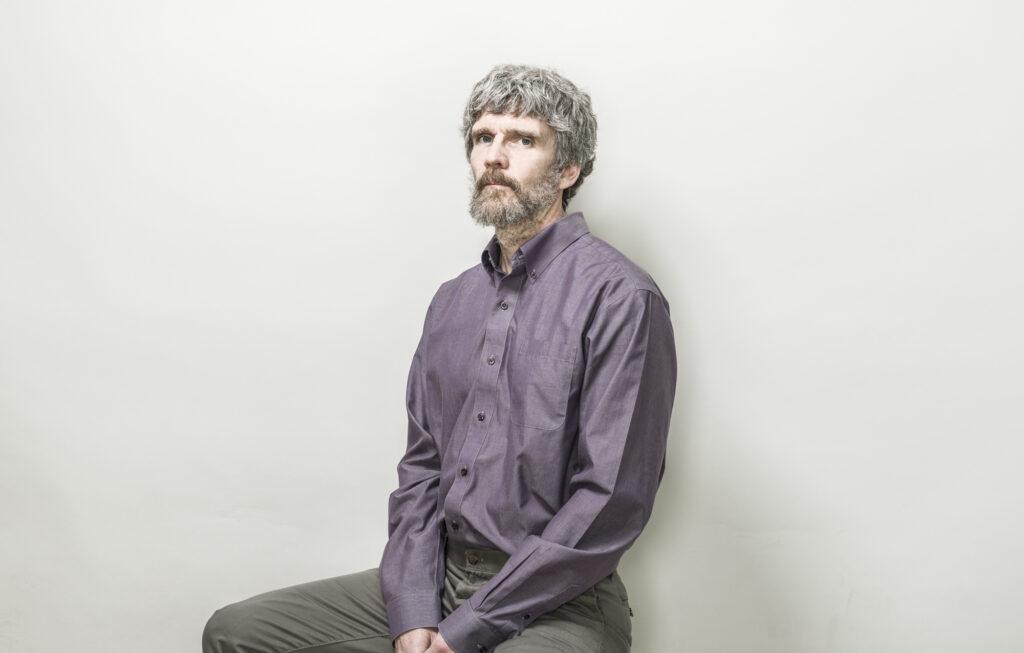 Headshot of Rick Wildes