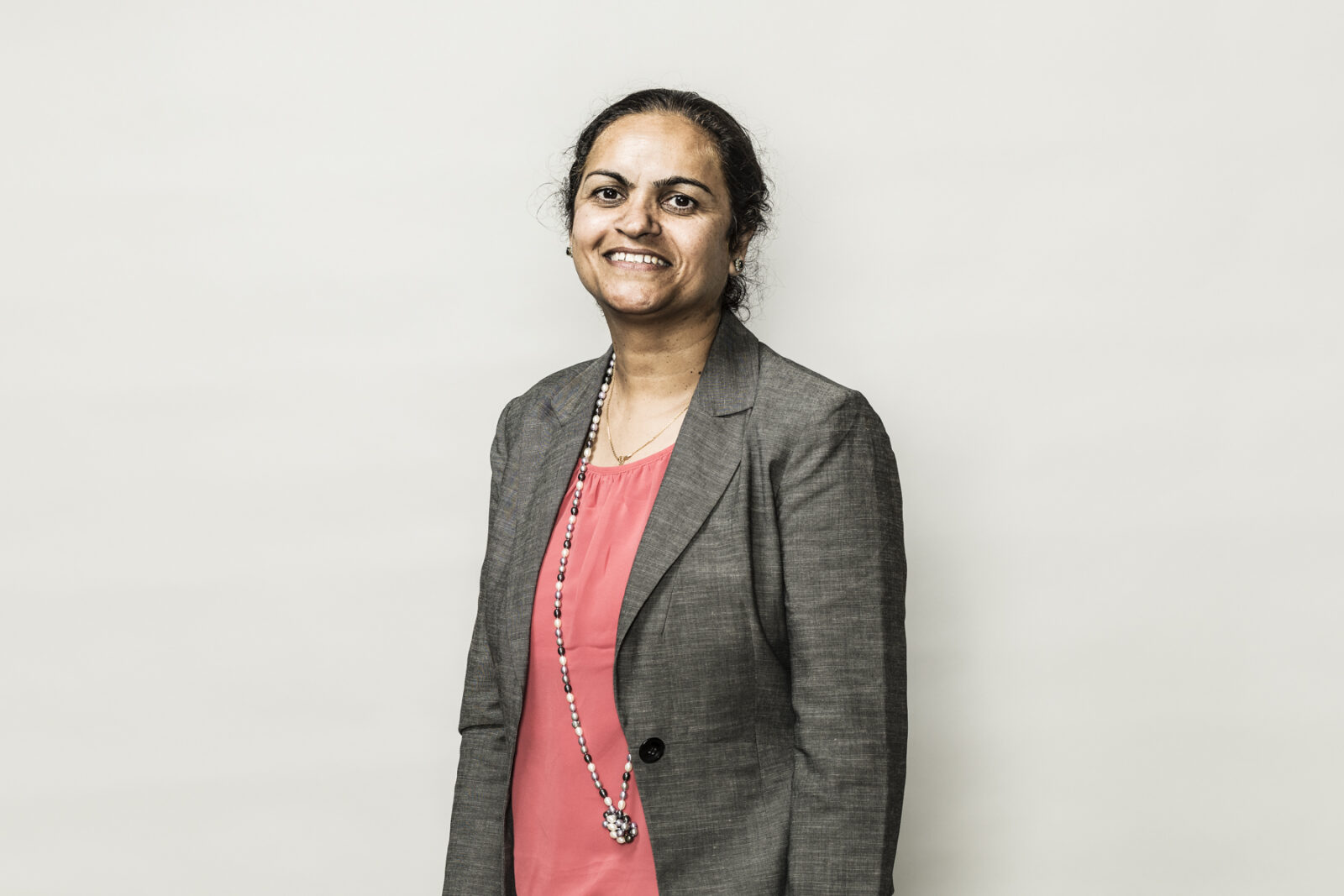 Headshot of professor Satinder Brar