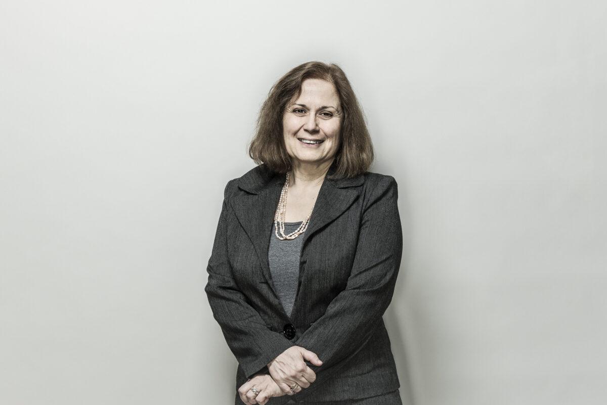 Headshot of Stavroula Pantazopoulou