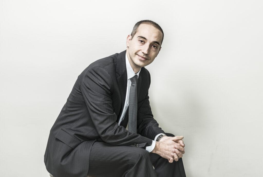 Terry Sachlos