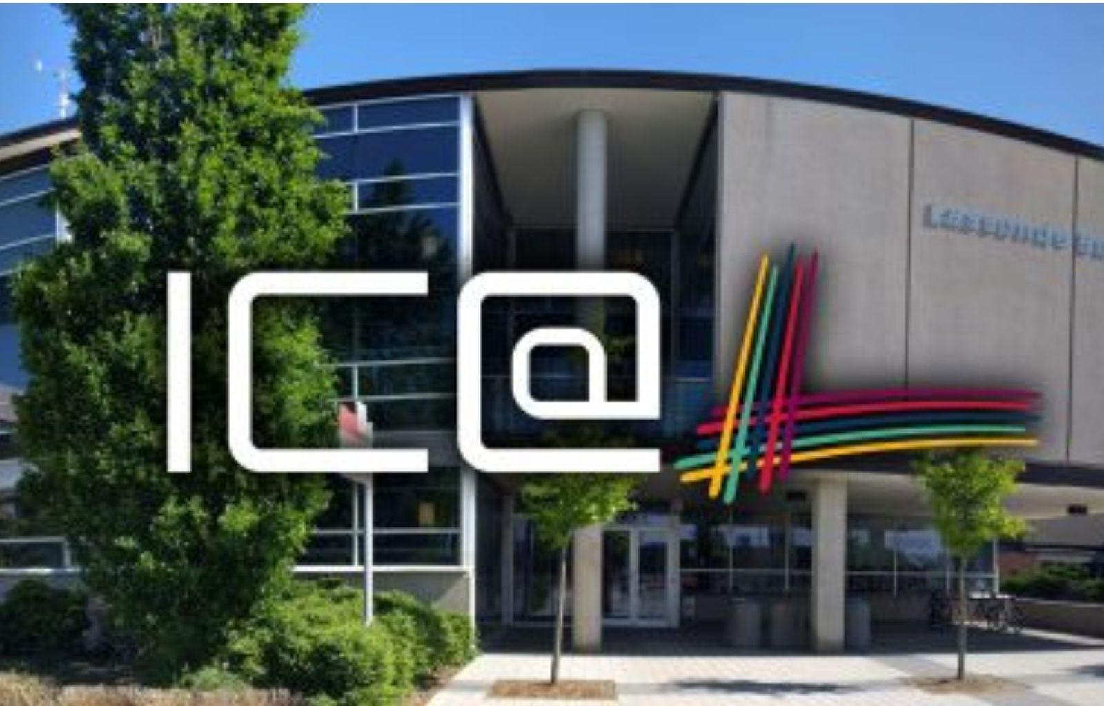 Image of IC@L logo